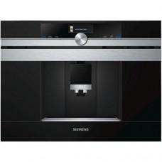 Автоматична Кофемашина Siemens CT636LES1