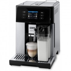 Кофемашина автоматическая Delonghi Perfecta DeLuxe Esam 460.75.MB