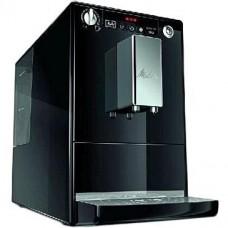 Кавомашина автоматична Melitta Caffeo Solo Black (E950-101)