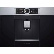 Кофемашина автоматическая Bosch CTL636ES1