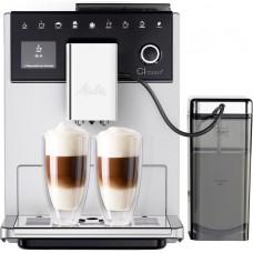 Кофемашина автоматическая Melitta CI Touch Silver (F630-101)