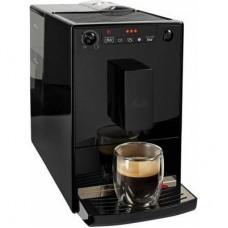 Кофемашина автоматическая Melitta Caffeo Solo Pure Black (E950-222 EU)