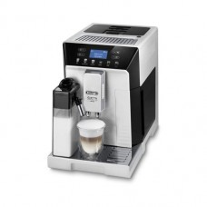 Кофемашина автоматическая Delonghi Eletta Cappuccino Evo Ecam 46.860.W