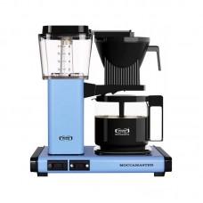 Капельная кофеварка Moccamaster Kbg 741 Blue