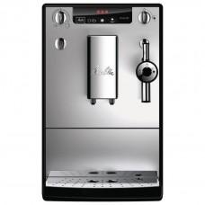 Кофемашина автоматическая Melitta Caffeo SOLOPerfect Milk Silver (E957-103)