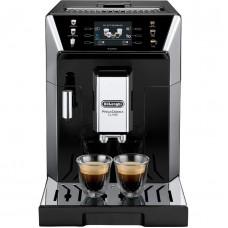 Кофемашина автоматическая Delonghi PrimaDonna Class Evo Ecam 550.65.SB
