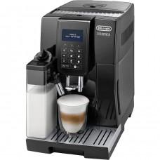 Кофемашина автоматическая Delonghi Dinamica Ecam 353.75.B