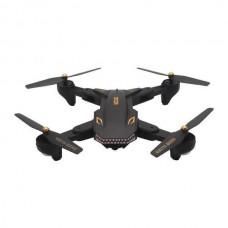 Квадрокоптер Visuo XS809S
