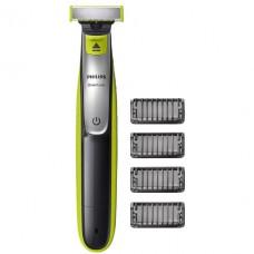 Тример для бороди та вусів Philips OneBlade QP2530/20