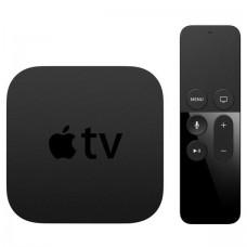 Стаціонарний медіаплеєр Apple TV 4K 64GB (MP7P2)