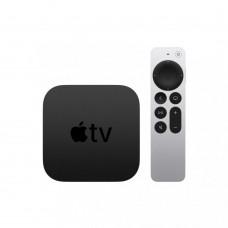 Стаціонарний медіаплеєр Apple TV 4K 2021 64GB (MXH02)