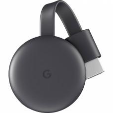 Сhromecast Google Chromecast 3rd Generation (GA00439-US)