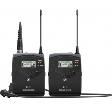 Накамерні радіосистема Sennheiser Накамерная радиосистема ew 112P G4 А/A1/B/C/E/G/GB