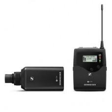 Накамерні радіосистема Sennheiser Uhf радиосистема EW 500 Boom G4