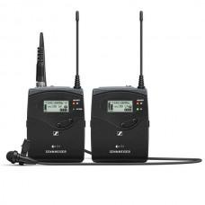 Накамерні радіосистема Sennheiser Накамерная радиосистема ew 122P G4 А/A1/B/C/E/G/GB