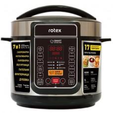 Мультиварка Rotex Repc 76-B