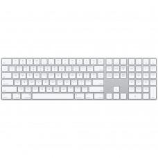 Клавіатура Apple Magic Keyboard with Numeric Keypad (MQ052)