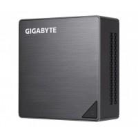 Неттоп Gigabyte Brix i3-8130U 2.5 Sata M.2 Box (GB-BRi3H-8130)