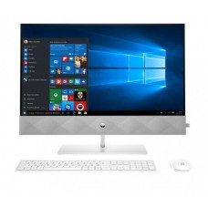 Моноблок HP Pavilion 27-d0005nw AiO i7-10700T/8GB/512/Win10 MX350 Touch (25R25EA)