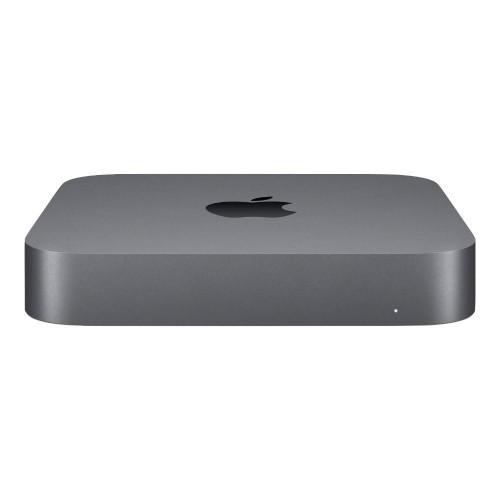 Неттоп Apple Mac Mini 2020 Space Gray (MXNF2)