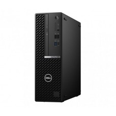 Десктоп Dell Optiplex 5080 Sff i7-10700/16GB/256/Win10P (N017O5080Sff)