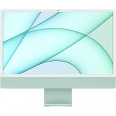 Моноблок Apple iMac 24 M1 Green 2021 (MGPH3)
