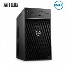 Десктоп Dell Precision (3650v03)