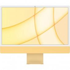 Моноблок Apple iMac 24 M1 2TB 16GB Yellow (Z12T001HR)