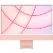 Моноблок Apple iMac 24 M1 Pink 2021 (MGPM3)