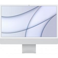 Моноблок Apple iMac 24 M1 Silver 2021 (MGPD3)