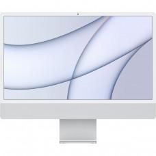 Моноблок Apple iMac 24 M1 Silver 2021 (MGPC3)