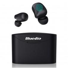 Навушники Bluedio T-ELF2 Black