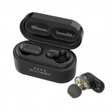 Навушники Tws (повністю бездротові) BlitzWolf BW-FYE7 Bluetooth 5.0 Black