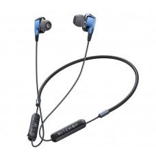 Навушники з мікрофоном BlitzWolf BW-BTS4 Black