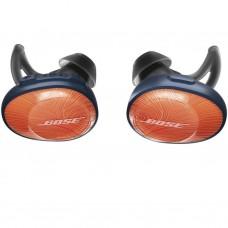 Навушники Bose Soundsport Free Wireless Headphones ORANGE/BLUE (774373-0030)