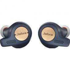 Навушники Jabra Elite Active 65t True Black Blue