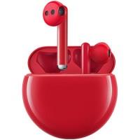 Навушники Huawei FreeBuds 3 Red (55032452)