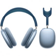 Навушники з мікрофоном Apple AirPods Max Sky Blue (MGYL3)