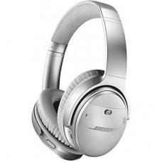 Навушники з мікрофоном Bose QuietComfort 35 II Silver 789564-0020