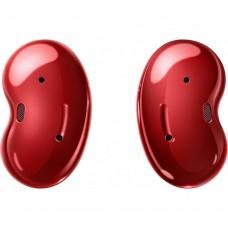 Навушники Samsung Galaxy Buds Live Red (SM-R180NZRA)