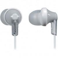 Навушники без мікрофону Panasonic RP-HJE118GU-S Silver