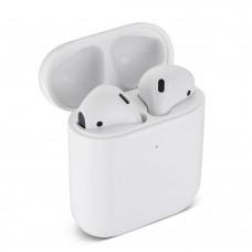 Навушники Tws (повністю бездротові) Hbq iFans Generation 2 White