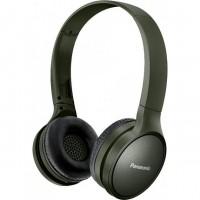 Навушники з мікрофоном Panasonic RP-HF410BGC-G