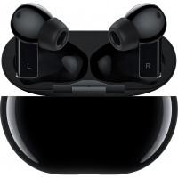 Навушники Tws (повністю бездротові) Huawei FreeBuds Pro Carbon Black (55033756)