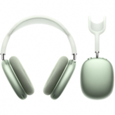 Навушники з мікрофоном Apple AirPods Max Green (MGYN3)