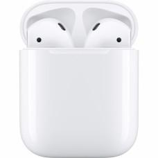 Навушники Tws (повністю бездротові) Apple AirPods with Charging Case (MV7N2)
