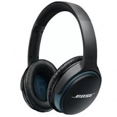Навушники з мікрофоном Bose SoundLink around-ear II Black (741158-0010)