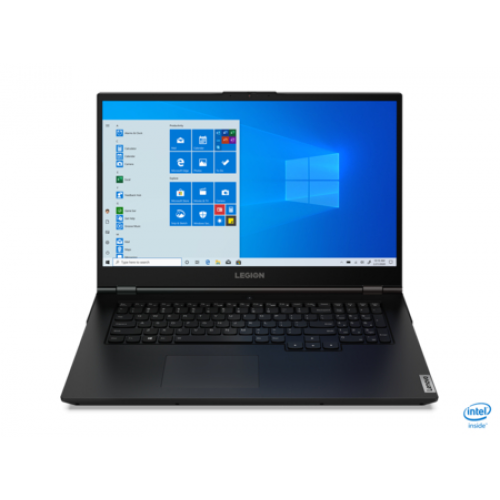 Ноутбук Lenovo Legion 5 17imh05h (81Y80057US)