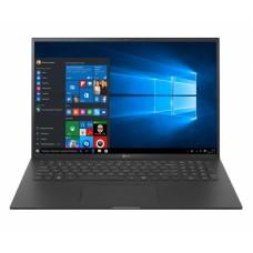 Ноутбук LG Gram 17z90p i7 11gen/16GB/512 / Win10 Black (17z90p-G. AA75Y)