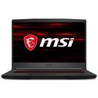 Ноутбук Msi GF65 Thin 9SD (GF659SD-837USCUSTOM)